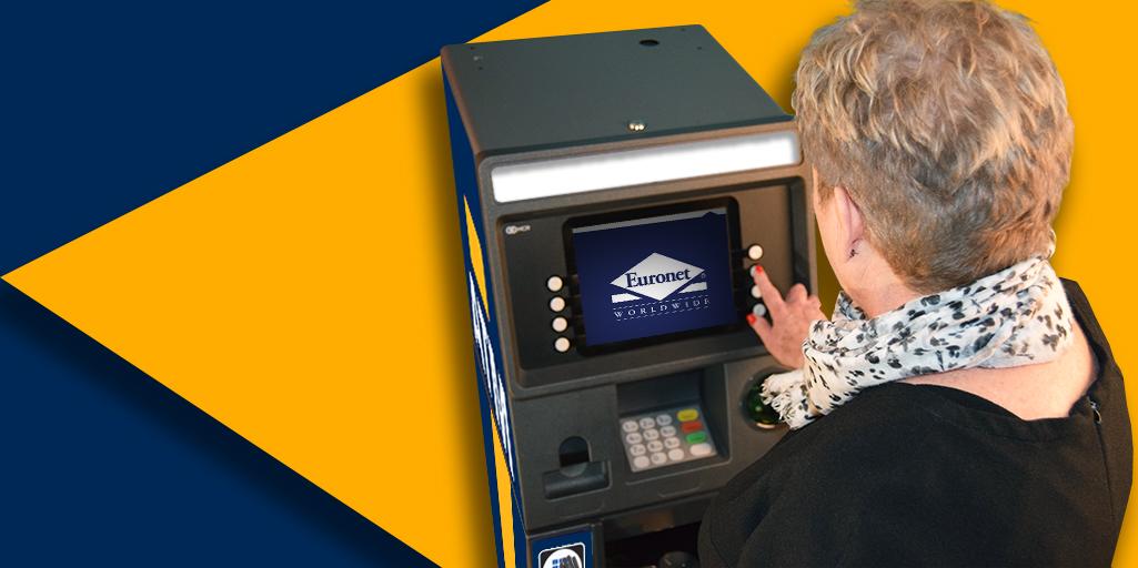 5 chyb, kterých se možná dopouštíte při používání bankomatu!